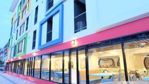 Sunny Residence, Hotely  Lat Krabang - big - 109
