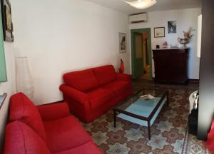 Terrazza Spinola, Apartments  Cefalù - big - 4