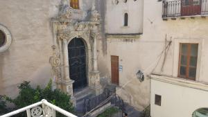 Terrazza Spinola, Appartamenti  Cefalù - big - 8
