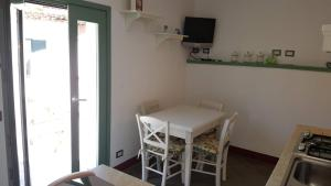 Terrazza Spinola, Appartamenti  Cefalù - big - 11