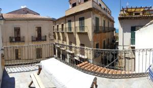Terrazza Spinola, Appartamenti  Cefalù - big - 12