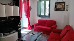 Terrazza Spinola, Apartments  Cefalù - big - 1