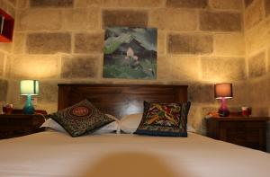 Gozo A Prescindere B&B, Bed and Breakfasts  Nadur - big - 26