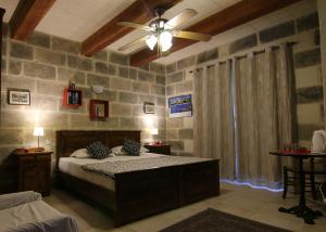Gozo A Prescindere B&B, Bed and Breakfasts  Nadur - big - 4