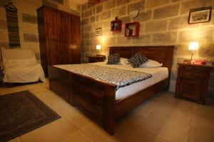 Gozo A Prescindere B&B, Bed and Breakfasts  Nadur - big - 21