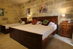 Gozo A Prescindere B&B, Bed and Breakfasts  Nadur - big - 18