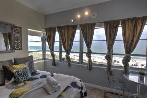 Executive Studio Apartment with Ocean View