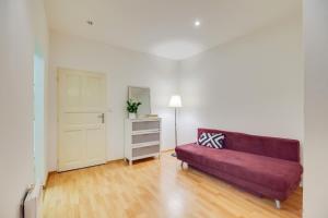 White & Woody Quadrio Apartments, Appartamenti  Praga - big - 20