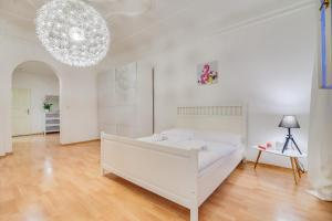 White & Woody Quadrio Apartments, Appartamenti  Praga - big - 18