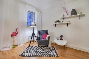 White & Woody Quadrio Apartments, Appartamenti  Praga - big - 14