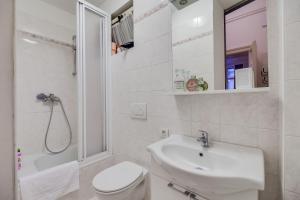 White & Woody Quadrio Apartments, Appartamenti  Praga - big - 12