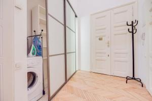 White & Woody Quadrio Apartments, Appartamenti  Praga - big - 13