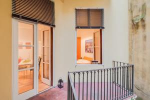 White & Woody Quadrio Apartments, Appartamenti  Praga - big - 10