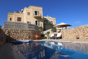 Gozo A Prescindere B&B, Bed and Breakfasts  Nadur - big - 82