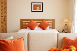 Atlanta Residences, Appartamenti  Hanoi - big - 23
