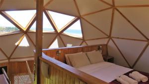 Pichilemu Domos, Lodge  Pichilemu - big - 13