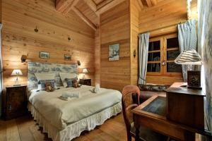 Chalet Le Bullou Small Wonders - Accommodation - Tignes