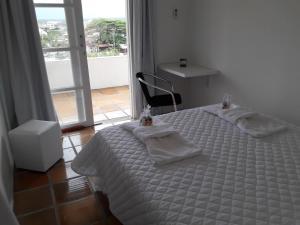 Hospedaria Bela Vista, Homestays  Florianópolis - big - 32