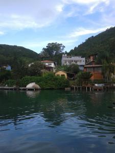 Hospedaria Bela Vista, Homestays  Florianópolis - big - 33