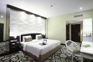 Hotel New Saphir Yogyakarta, Hotels  Yogyakarta - big - 27