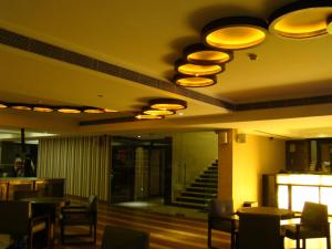 The Madison, Hotels  New Delhi - big - 23