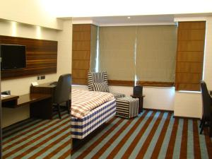 The Madison, Hotels  New Delhi - big - 24