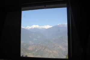 Hotel valley view, Hotely  Pelling - big - 20