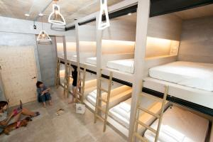 Noah's Ark Homestay, Homestays  Huxi - big - 3