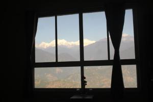 Hotel valley view, Hotely  Pelling - big - 17