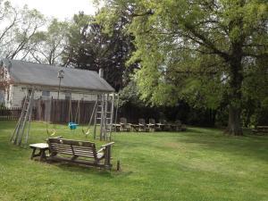Blue Sky Motel, Motely  Gettysburg - big - 15