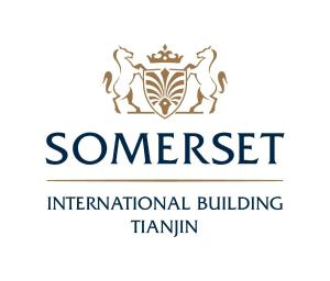 Somerset International Building Tianjin, Apartmánové hotely  Tianjin - big - 21