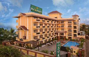 Resort De'Alturas