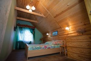 Avgustin Apartments, Ferienwohnungen  Suzdal - big - 31