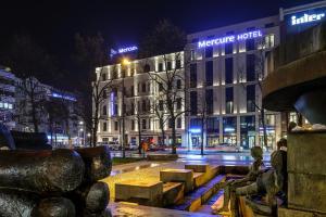 Mercure Hotel Berlin Wittenbergplatz (35 of 65)