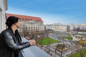 Mercure Hotel Berlin Wittenbergplatz (34 of 65)