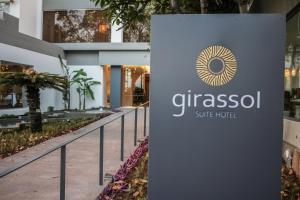 Hotel Girassol - Ξενοδοχείο σουίτας (Funchal)