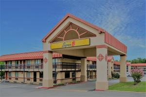 Super 8 Tulsa, Hotels  Tulsa - big - 10