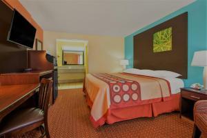 Super 8 Tulsa, Hotels  Tulsa - big - 7