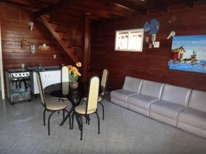 Pousada Recanto Floripa, Vendégházak  Florianópolis - big - 14