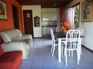 Pousada Recanto Floripa, Vendégházak  Florianópolis - big - 17