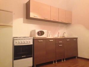 Apartment on Zipovskaya 68