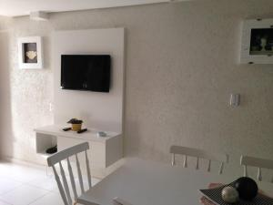 Cristony2, Apartments  Florianópolis - big - 10