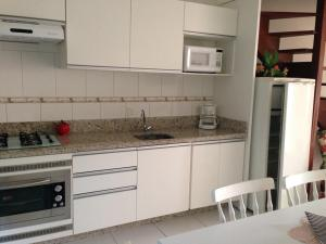 Cristony2, Apartments  Florianópolis - big - 6