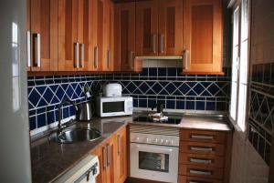 Santa Ana Apartamentos, Ferienwohnungen  Madrid - big - 20