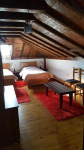 Hotel Bujtina e Bardhe, Hotel  Korçë - big - 7