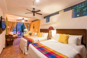 Palacio 199 - Adults Only, Bed & Breakfasts  Puerto Vallarta - big - 8