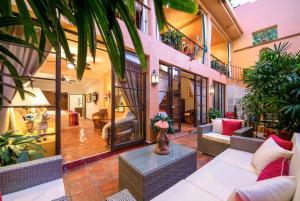 Palacio 199 - Adults Only, Bed & Breakfasts  Puerto Vallarta - big - 9