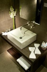 Excel Hotel Roma Ciampino, Hotely  Marino - big - 21