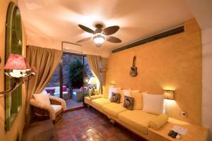 Palacio 199 - Adults Only, Bed & Breakfasts  Puerto Vallarta - big - 10