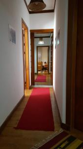 Hotel Bujtina e Bardhe, Hotel  Korçë - big - 20
